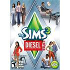 The sims 3 Diesel Stuff Pack (PC: Mac and PC, 2012)
