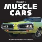 Muscle Cars by Publications International Staff (2005, Hardcover)