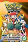 Pokemon Adventures Diamond & Pearl Platinum by Hidenori Kusaka (Paperback, 2013)