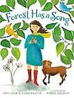 Forest Has a Song by Amy Ludwig Vanderwater (Hardback, 2013)