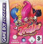 Trollz: Hair Affair (Nintendo Game Boy Advance, 2006)