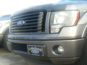 Oem 2009 2014 Ford F 150 Front License Plate Holder For