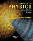 Fundamentals of Physics by David Halliday, Robert Resnick, Jearl Walker (Hardback, 2013)