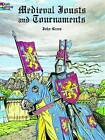 Medieval Jousts and Tournaments by John Green (Paperback, 1998)