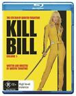 Kill Bill : Vol 1 (Blu-ray, 2011)