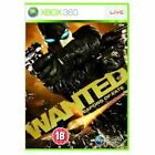 Wanted: Weapons of Fate (Microsoft Xbox 360, 2009)
