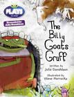 Julia Donaldson Plays Turquoise/1B The Billy Goats Gruff by Julia Donaldson (Paperback, 2013)