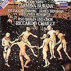 Carl Orff - Orff: Carmina Burana (1984)