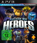 Playstation Move Heroes (Sony PlayStation 3, 2011)