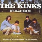 The Kinks - You Really Got Me (The Best of the Kinks, 2013)