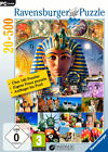 Ravensburger Puzzles (PC, 2010, DVD-Box)