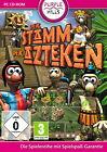 Der Stamm der Azteken (PC, 2010, DVD-Box)