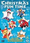 Christmas Fun Time (DVD, 2008)