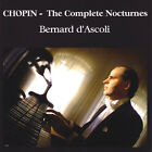 Frederic Chopin - Chopin: The Complete Nocturnes (2006)