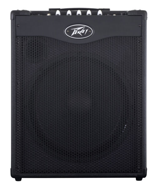 peavey bass max 115 guitar amp for sale online ebay. Black Bedroom Furniture Sets. Home Design Ideas