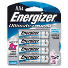 Technuity Energizer Ultimate L92BP-4 Lithium AAA Battery 4 Pack (039800079312)
