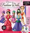 Deluxe Princess Collection by Hinkler Books PTY Ltd (Hardback, 2011)