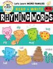 Read + Write: Rhyming Words by Harriet Ziefert, Yukiko Kido (Paperback, 2013)