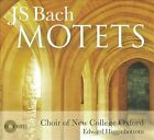 Johann Sebastian Bach - J.S. Bach: Motets (2010)