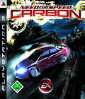 Need For Speed: Carbon (Sony PlayStation 3, 2007)