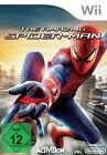 The Amazing Spider-Man (Nintendo Wii, 2014, DVD-Box)