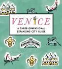 Venice: Panorama Pops by Sarah McMenemy (Hardback, 2013)