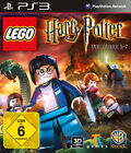 LEGO Harry Potter: Die Jahre 5-7 (Sony PlayStation 3, 2011)