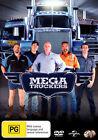 Megatruckers : Season 1 (DVD, 2013, 2-Disc Set)