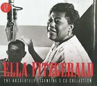 Ella Fitzgerald - Absolutely Essential 3CD Collection (2010)