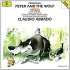Sergey Prokofiev - Prokofiev: Peter and the Wolf; Classical Symphony; Overture on Hebrew Themes; March