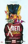 X-Men Legacy - Volume 1: Prodigal (Marvel Now) by Simon Spurrier (Paperback, 2013)