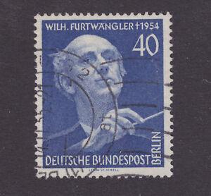 Germany-Berlin-9N115-used-1955-40pf-Wilhelm-Furtwangler-VF