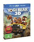 Yogi Bear (Blu-ray, 2011, 2-Disc Set)