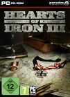 Hearts Of Iron III (PC, 2009, DVD-Box)