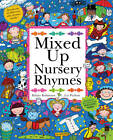 Nursery Rhymes: Split-Page Book by Hilary Robinson (Paperback, 2013)