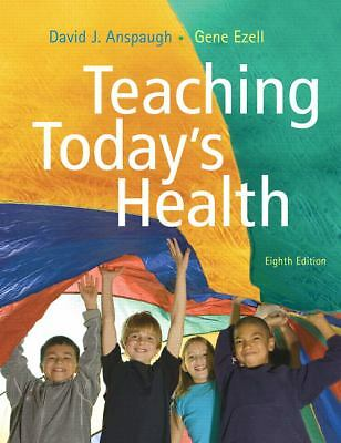 Teaching Today's Health (8th Edition)-ExLibrary