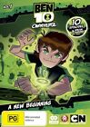 Ben 10 - Omniverse : Vol 1 (DVD, 2013, 2-Disc Set)
