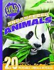 Explore Your World - Endangered Animals by Miles Kelly Publishing Ltd (Paperback, 2013)