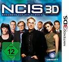 NCIS (Nintendo 3DS, 2011)