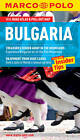 Bulgaria Marco Polo Guide by Marco Polo (Paperback, 2013)