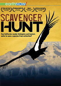 Scavenger-Hunt-An-Unlikely-Union-DVD-2013