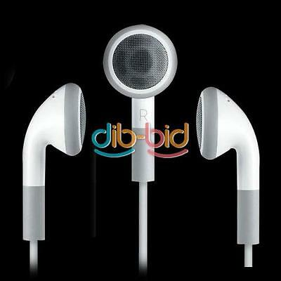 High Quqlity In-Ear Headphone Earphone for Cell Phone Tablet PC Pad Universal