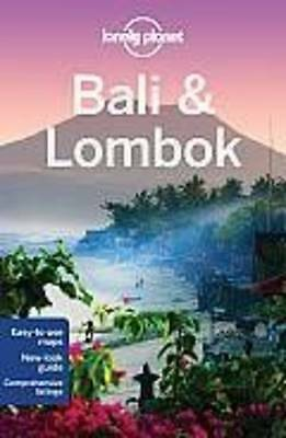 Lonely Planet, Ver Berkmoes, Ryan, Skolnick, Adam, Lonely Planet Bali & Lombok (