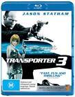 Transporter 03 (Blu-ray, 2009)
