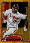 2012 Topps Jeremy Moore #277 Baseball Card