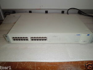 3Com-3C16985-SuperStack-II-Switch-3300-XM