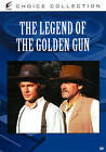 Legend of the Golden Gun (DVD, 2012)