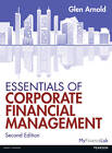 Essentials of Corporate Financial Management by Glen Arnold (Paperback, 2012)