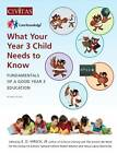 What Your Year 3 Child Needs to Know: Fundamentals of a Good Year 3 Education by Civitas (Paperback, 2012)