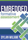 Embedded Formative Assessment by Dylan Wiliam (Paperback, 2011)